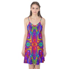 Abstract 1 Camis Nightgown by icarusismartdesigns