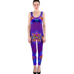 Abstract 2 Onepiece Catsuits