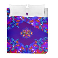 Abstract 2 Duvet Cover (twin Size) by icarusismartdesigns