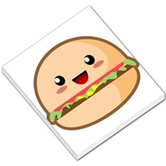 Kawaii Burger Small Memo Pads by KawaiiKawaii
