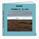 iceland - 8x8 Photo Book (20 pages)