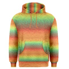 Gradient Chaos Men s Pullover Hoodie by LalyLauraFLM