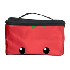 Kawaii Tomato Cosmetic Storage Cases by KawaiiKawaii