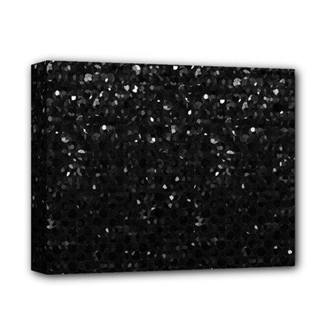 Crystal Bling Strass G283 Deluxe Canvas 14  X 11  by MedusArt