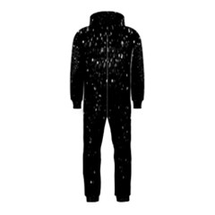 Crystal Bling Strass G283 Hooded Jumpsuit (kids) by MedusArt