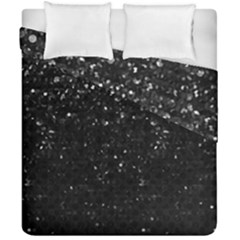 Crystal Bling Strass G283 Duvet Cover (double Size) by MedusArt