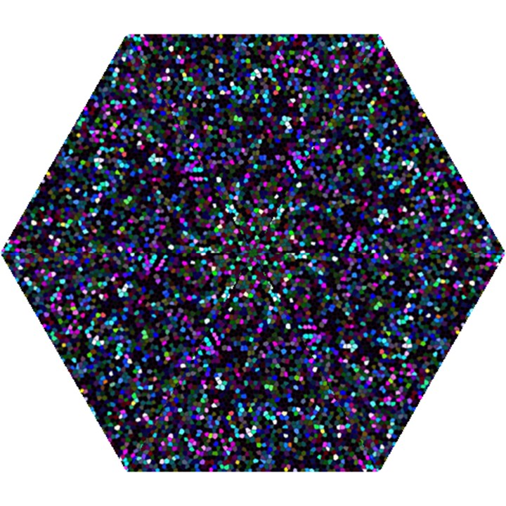 Glitter 1 Mini Folding Umbrellas