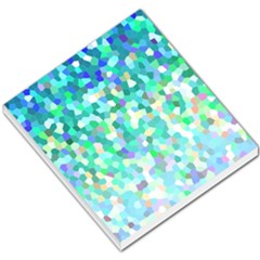 Mosaic Sparkley 1 Small Memo Pads by MedusArt
