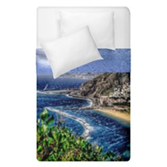 Tenerife 12 Effect Duvet Cover (single Size) by MoreColorsinLife