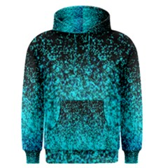 Glitter Dust G162 Men s Pullover Hoodies by MedusArt