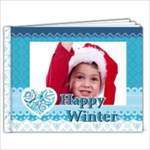 xmas - 11 x 8.5 Photo Book(20 pages)