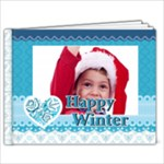 xmas - 9x7 Photo Book (20 pages)