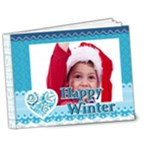 xmas - 7x5 Deluxe Photo Book (20 pages)