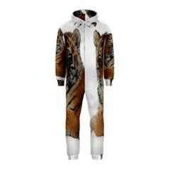 Tiger 2015 0101 Hooded Jumpsuit (kids)
