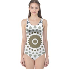 Anita Fresia Women s One Piece Swimsuits by CircusValleyMall