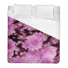 Phenomenal Blossoms Pink Duvet Cover Single Side (twin Size) by MoreColorsinLife