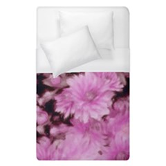 Phenomenal Blossoms Pink Duvet Cover Single Side (single Size)