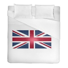 Brit3 Duvet Cover Single Side (twin Size)