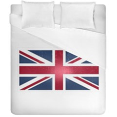 Brit3 Duvet Cover (double Size) by ItsBritish