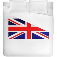 Brit4 Duvet Cover (King Size) by ItsBritish