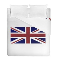 Brit8 Duvet Cover (twin Size) by ItsBritish