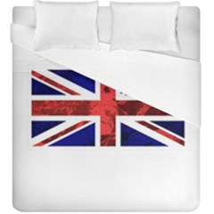 Brit9 Duvet Cover (King Size) by ItsBritish