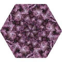 Alien Dna Purple Mini Folding Umbrellas by ImpressiveMoments