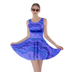Keep Calm Blue Skater Dresses by ImpressiveMoments