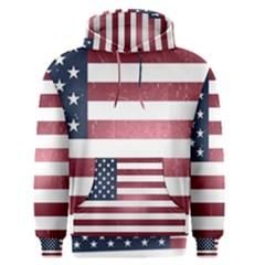 Usa3 Men s Pullover Hoodies