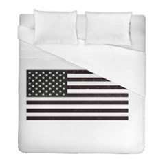 Usa6 Duvet Cover Single Side (twin Size) by ILoveAmerica