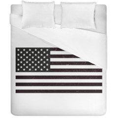 Usa6 Duvet Cover (double Size) by ILoveAmerica