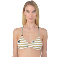 Usa7 Reversible Tri Bikini Tops by ILoveAmerica