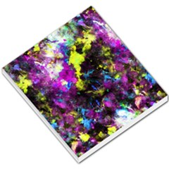 Colour Splash G264 Small Memo Pads by MedusArt