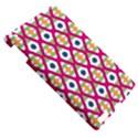 Honeycomb in rhombus pattern Apple iPad 3/4 Hardshell Case View5