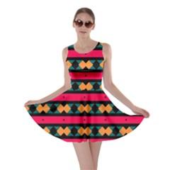 Skater Dress by LalyLauraFLM