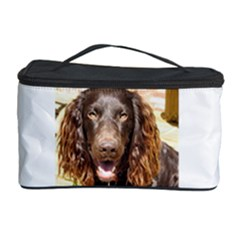 Boykin Spaniel Cosmetic Storage Cases by TailWags