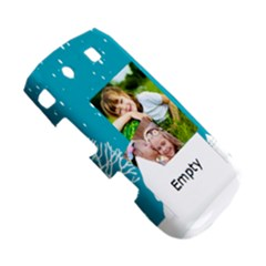 BlackBerry Torch 9800 9810 Hardshell Case  Left 45