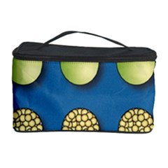 Capsule Pattern Cosmetic Storage Cases by theimagezone