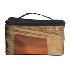 London Tower Bridge Special Effect Cosmetic Storage Cases by MoreColorsinLife