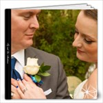 Ty and Liz 12 x 12 - 12x12 Photo Book (20 pages)