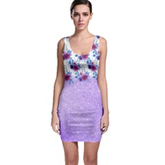 Chinese style Bodycon Dress by walala