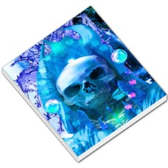 Skull Worship Small Memo Pads by icarusismartdesigns