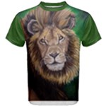 Lion Men s Cotton Tee