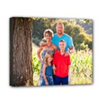 xmas pics - Canvas 10  x 8  (Stretched)