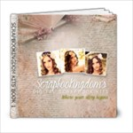 kits - 6x6 Photo Book (20 pages)