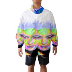 Sunshine Illumination Wind Breaker (kids)
