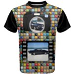 photo tee - Men s Cotton Tee