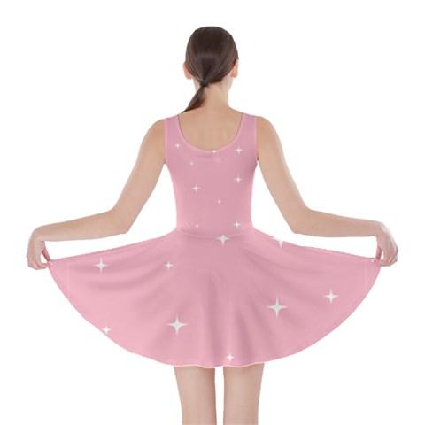 Skater Dress Back