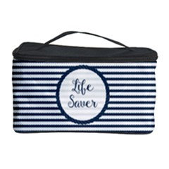 Life Saver Cosmetic Storage Case