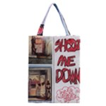shoot bag - Classic Tote Bag